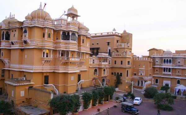 Deogarh, Rajasthan, India