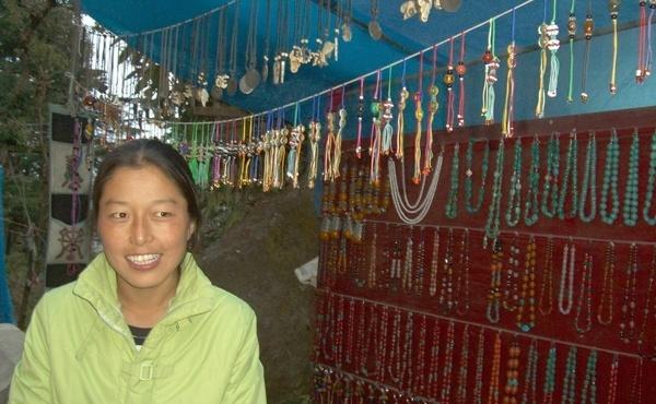 Dharamsala, Himachal Pradesh, India