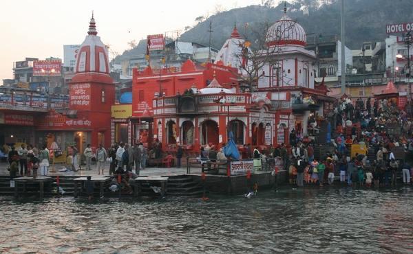 Haridwar, Uttaranchal, India