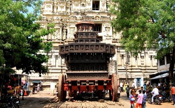 Hospet, Karnataka, India
