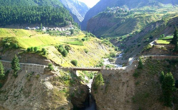 Jispa, Himachal Pradesh, India