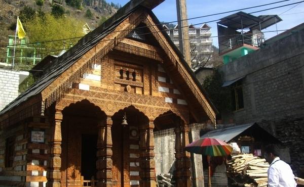 Manali, Himachal Pradesh, India