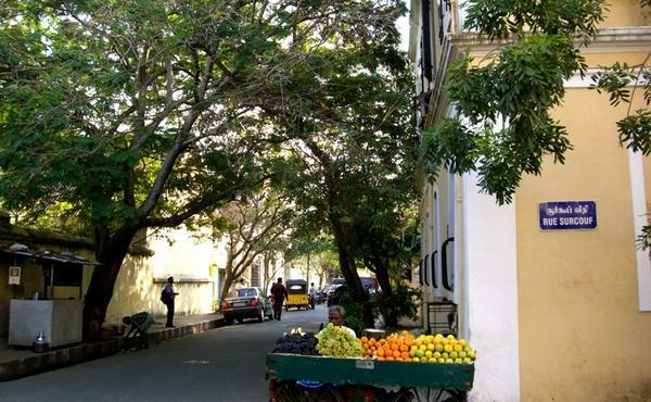 Pondicherry, Pondicherry, India