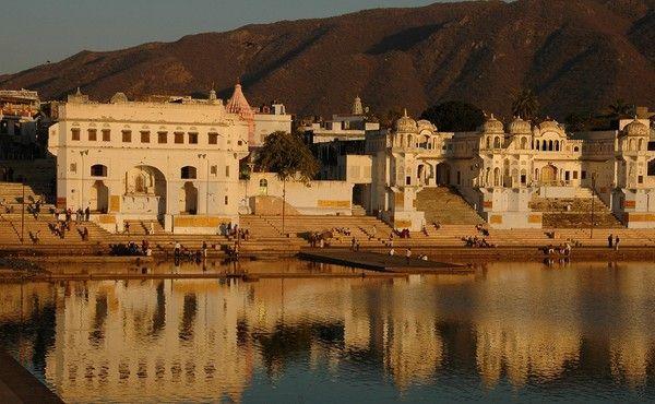 Pushkar