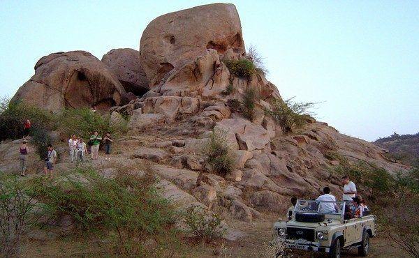 Bhenswara