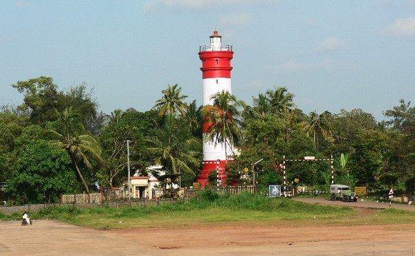 Allapuzha, Kerala, India