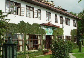 Nor Khill Hotel