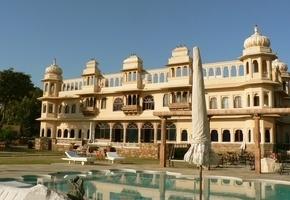 Hotel Ranakpur Fateh Bagh
