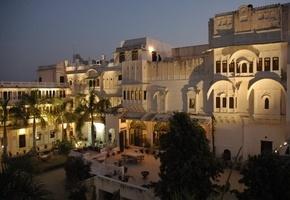 Nimaj Palace