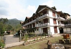 Hotel Tashi Gang