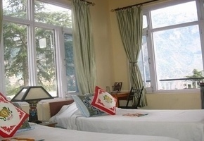 Him View Guesthouse