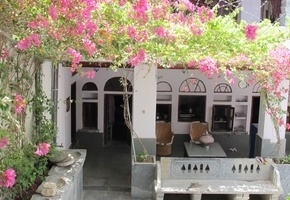 The Padmini Haveli Guesthome