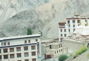 Niranjana Guest house