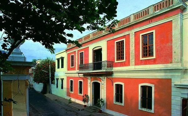 Hotel de Lorient in Pondicherry, Pondicherry