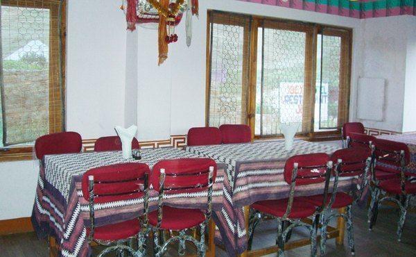 Hotel Ibex in Jispa, Himachal Pradesh
