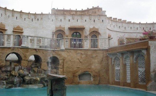 Ajit Bhawan in Jodhpur, Rajasthan