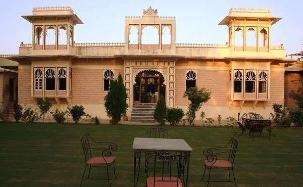Ranakpur Hill Resort in Ranakpur, Rajasthan