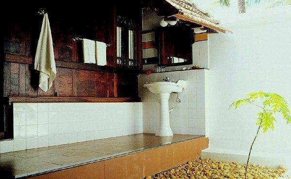 The Travancore Heritage in Kovalam, Kerala