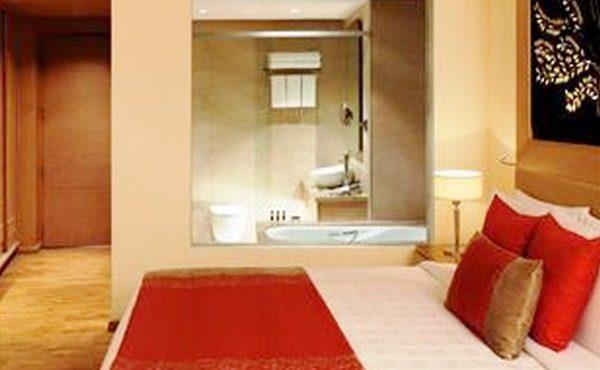 Radisson Blu Marina Hotel in Delhi, Delhi
