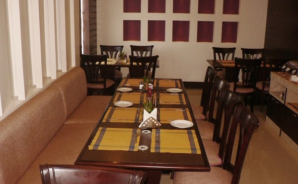 Hotel Florence in Delhi, Delhi