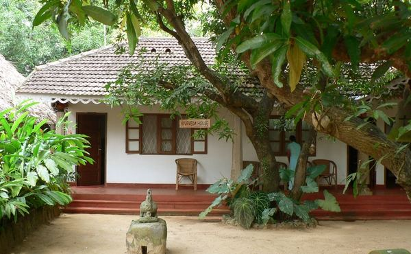 The Fort House in Kochi, Kerala