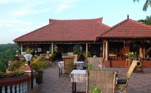 Thapovan Heritage Home in Kovalam, Kerala