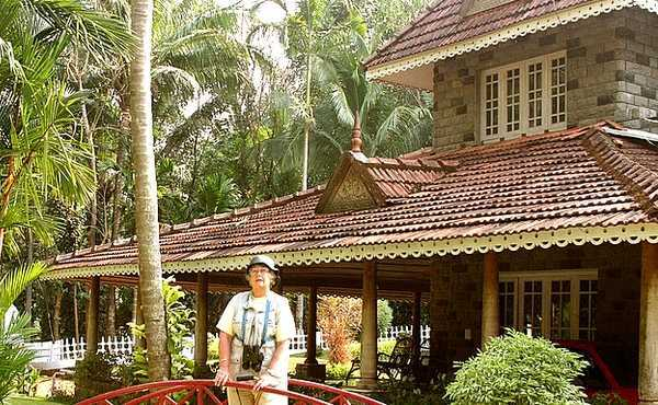 Mundackal Plantation Homestay in Kothamangalam, Kerala