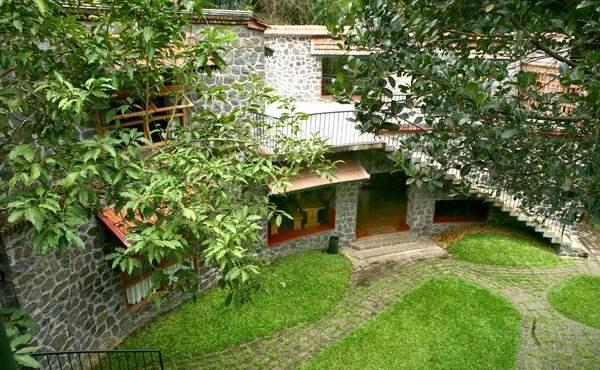 The Wildernest in Thekkady, Kerala