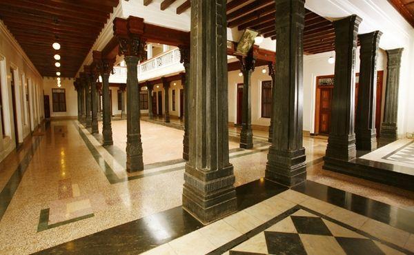 Visalam in Karaikudi, Tamil Nadu
