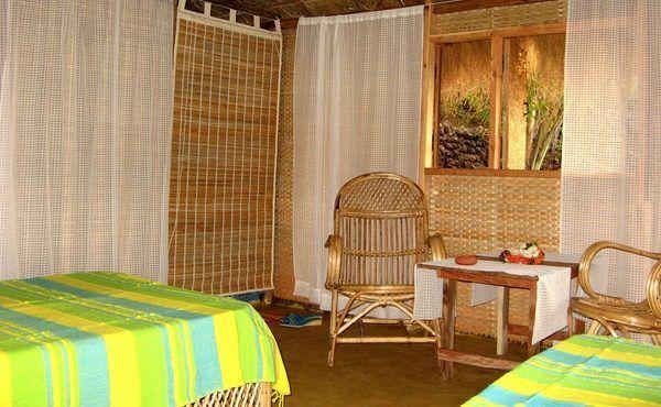 Dwarka Beach Resort in Goa, Goa