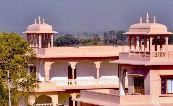 Dev Vilas in Sawai Madhopur, Rajasthan