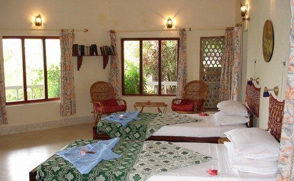 Cardamom House in Dindigul, Tamil Nadu
