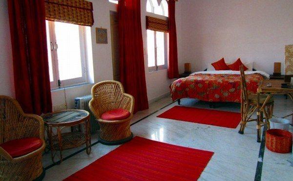 Seventh Heaven Inn in Rishikesh, Uttaranchal