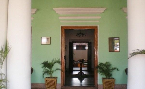 The Green Hotel in Mysore, Karnataka