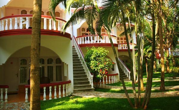 Ideal River View Resort in Thanjavur, Tamil Nadu