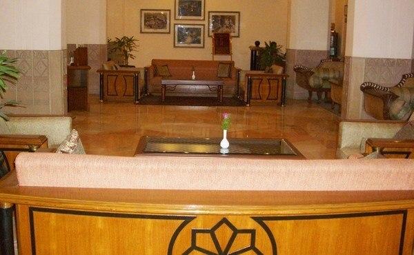 Hotel Mansingh Palace in Agra, Uttar Pradesh