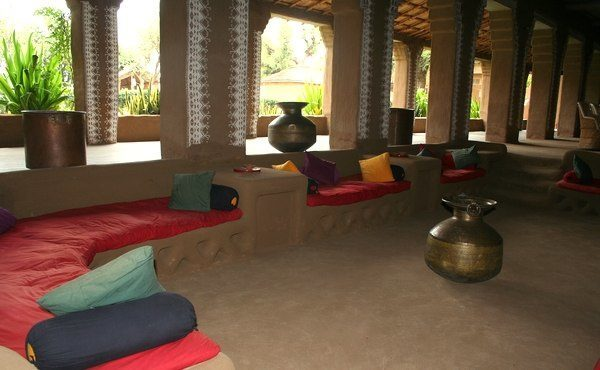 Desert Resort in Mandawa, Rajasthan