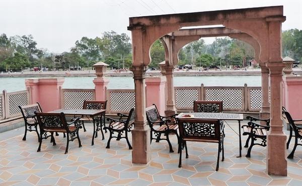 Custom Tour: Rishikesh & Haridwar