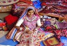 Textile Villages around Bhuj