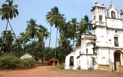 Mumbai, Goa & The Deccan