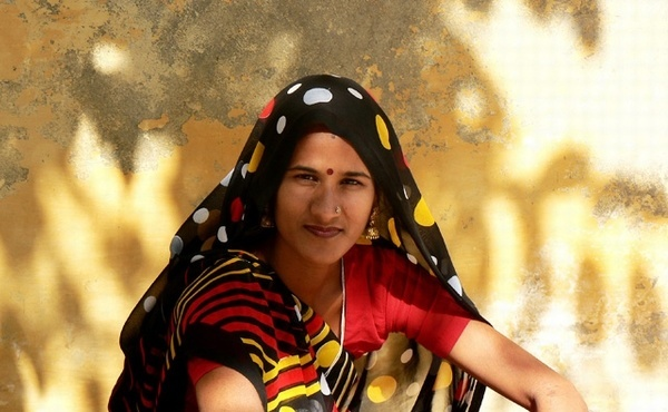 Gujarat, One of India's most colourful states/