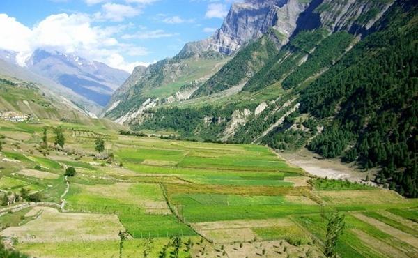 Himachal Pradesh, Himalayan vistas/