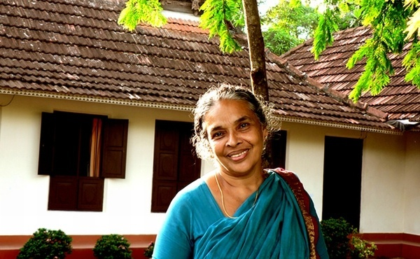 Kerala, God's own country/