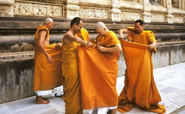 Bihar, The birthplace of Buddhism/