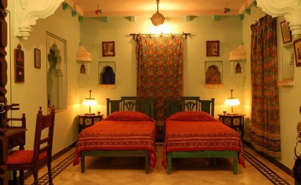 Custom Tour: Amongst the Maharajas