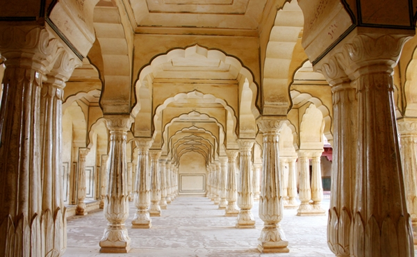 Custom Tour: Rajasthan in Style