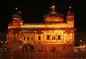 Amritsar, Dharamsala & Rajasthan