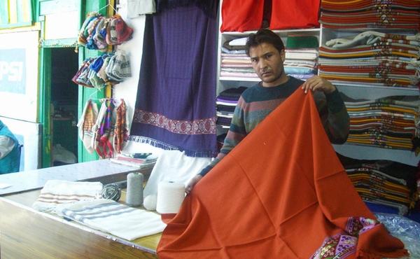 Custom Tour: Ladakh & Himachal Pradesh