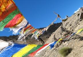 Ladakh & Himachal Pradesh