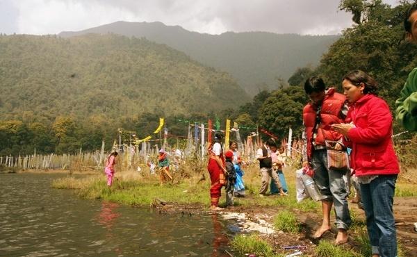 Custom Tour: Himalayan Frontiers